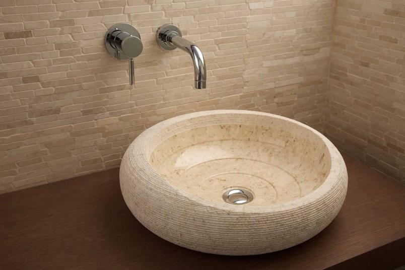 Bagno design zen bathroom collection by robertson bathware u selector