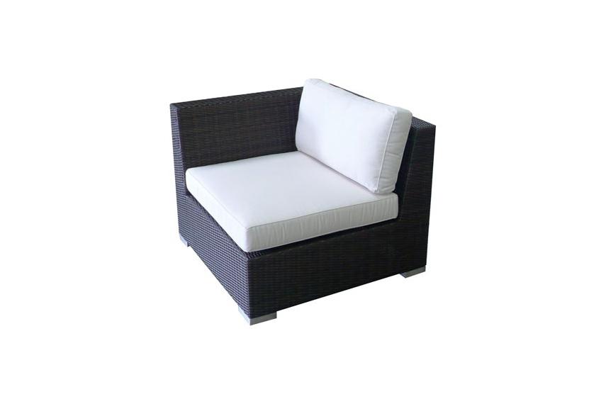 Paulo corner chair