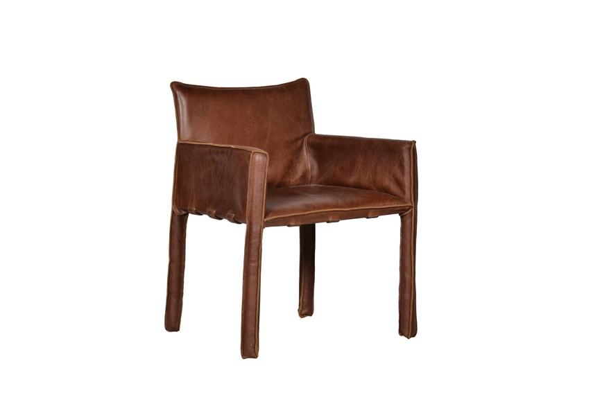 Charlie chair by Timothy Oulton.