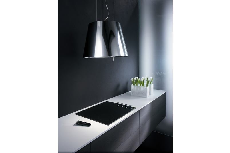 State-of-the-art rangehoods from Elica