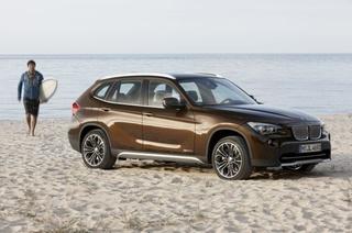 2010 Red Dot awards: BMW wins six prizes