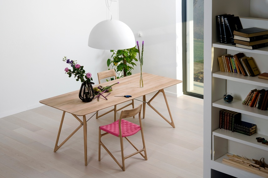 Tink table by & Co Studio.