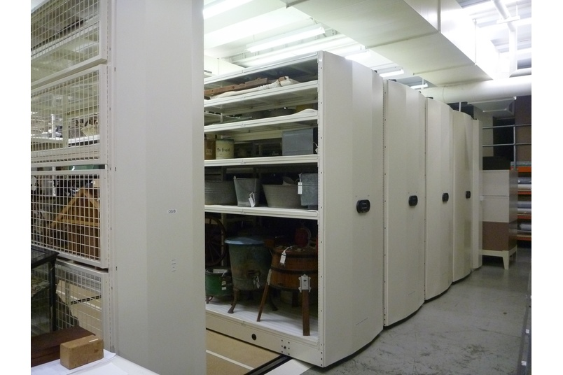 LogicPlus storage.