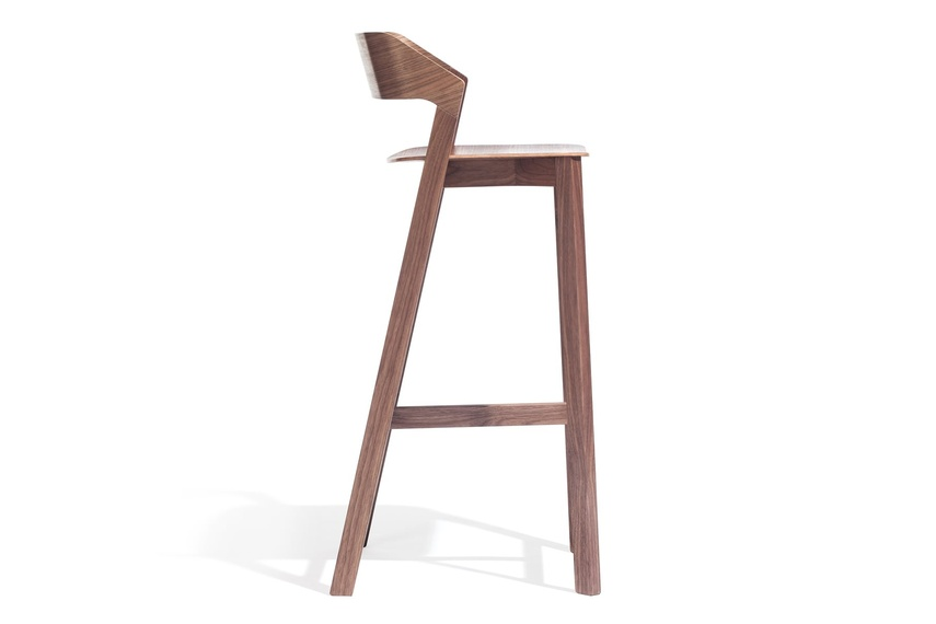 Merano Bar Stool By Statement Id Selector
