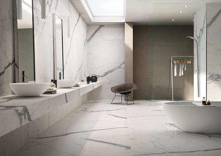 Maximum Extralite Porcelain Panels By Maximum Selector
