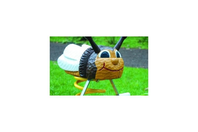 Bee rocker