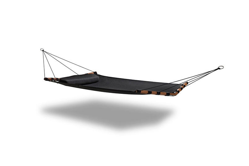 Isla Hammocks By Lujo Selector