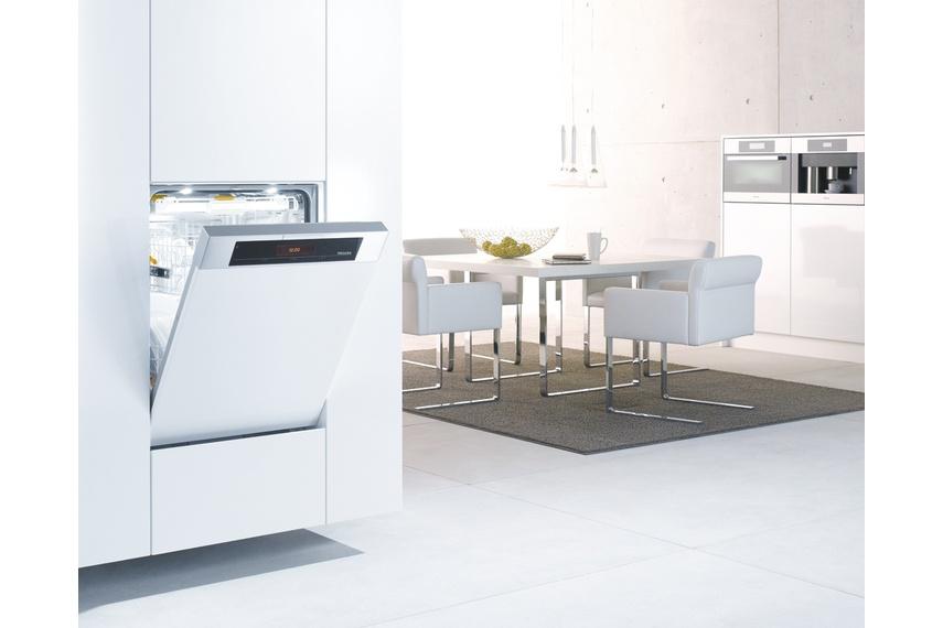 Miele G 5000 dishwasher