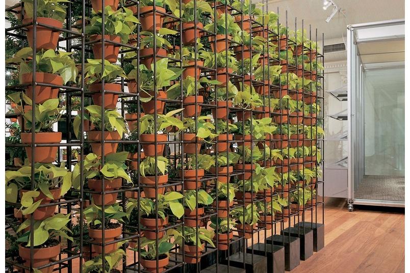 Vertical Garden By Kada Selector