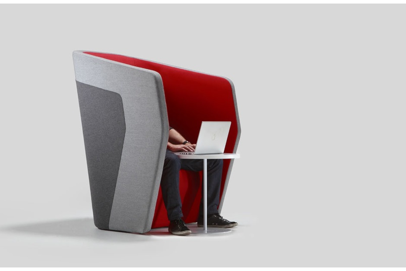Realm Pod Seating By Fletcher Design Selector