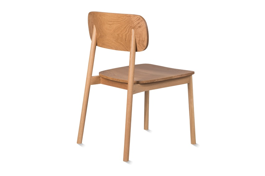 Radial Dining Chair By Citta Design Selector