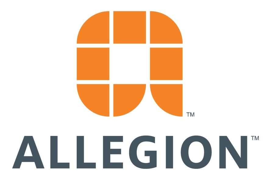 Introducing Allegion