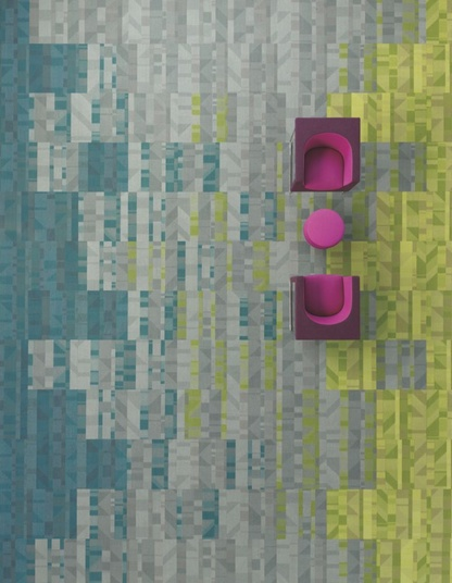 Mindful Play Carpet Tile Collection By Shaw Contract