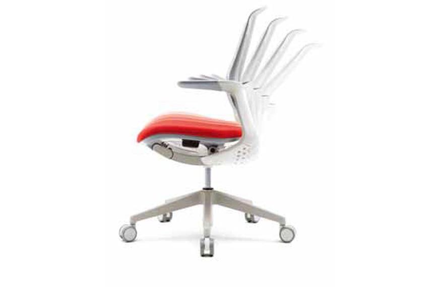 The Flight Series chair.