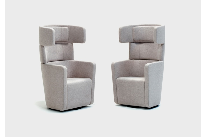 Parcs Wing Chair By Kada Selector