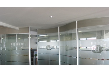 Frosted Glass By Design Selector
