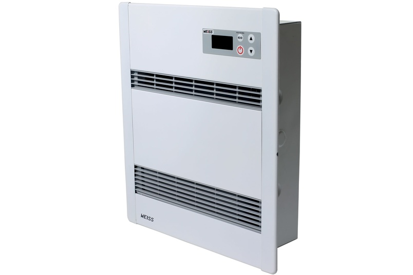 Wall Mounted Room Heater By Weiss Selector