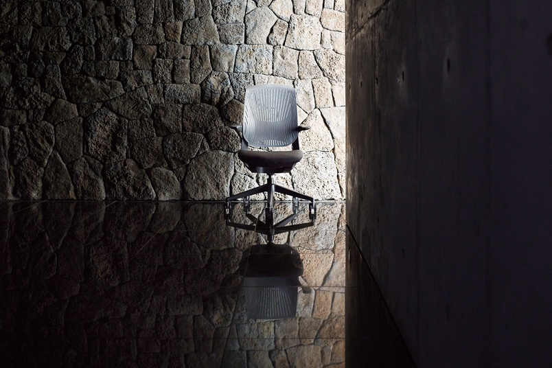 The Flight Series chair is the latest addition to the Sidiz collection.